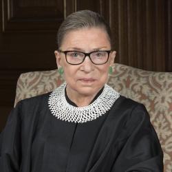 Ruth Bader Ginsburg - Avocat