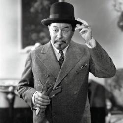 Charlie Chan - Personnage de fiction