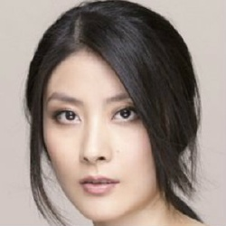 Kelly Chen - Actrice