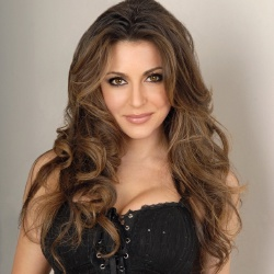 Cerina Vincent - Actrice