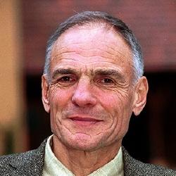 Hans Peter Hallwachs - Acteur