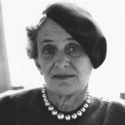 Dorothea Lange - Photographe