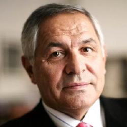 Robert Bourgi - Politique