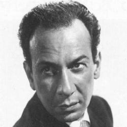 José Ferrer - Acteur