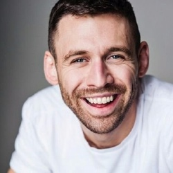 Benjamin O'Mahony - Acteur