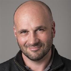 James Honeyborne - Réalisateur