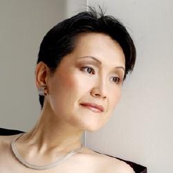 Mihoko Fujimura - Interprète