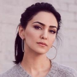Nazanin Boniadi - Actrice