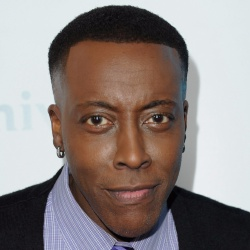 Arsenio Hall - Acteur