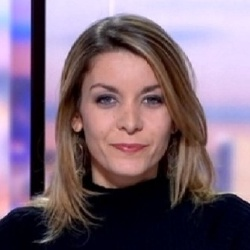 Anne-Chloé Bottet - Présentatrice