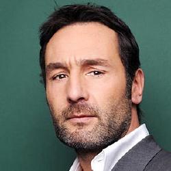 Gilles Lellouche - Acteur