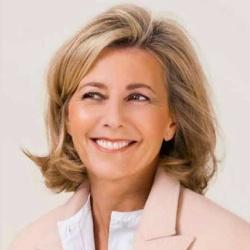Claire Chazal - Présentatrice