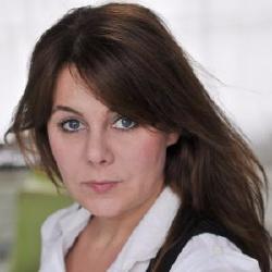 Ariane Seguillon - Actrice