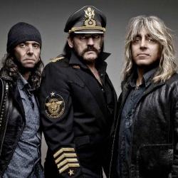 Motörhead - Groupe de Musique
