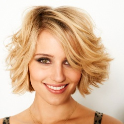 Dianna Agron - Actrice