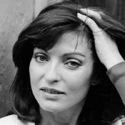 Marie-France Pisier - Actrice