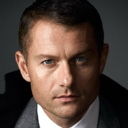 James Badge Dale - Acteur