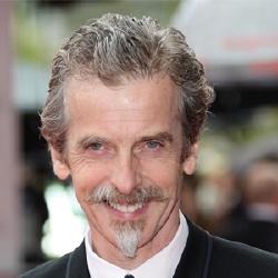 Peter Capaldi - Acteur