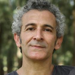 Stéphane Benhamou - Auteur