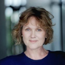 Catherine Davenier - Actrice