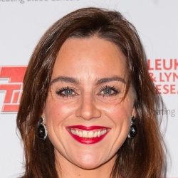Jill Halfpenny - Actrice