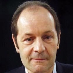 Pascal Perri - Présentateur