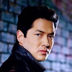 Russell Wong - Acteur
