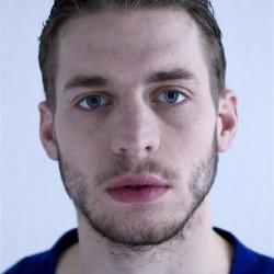 Damien Chapelle - Acteur