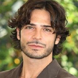 Marco Bocci - Acteur