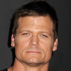Bailey Chase - Actrice