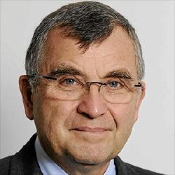Xavier Fontanet - Présentateur