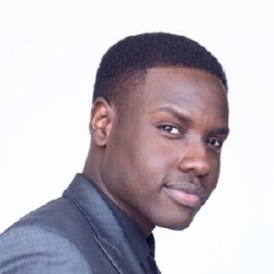 Dayo Okeniyi - Acteur