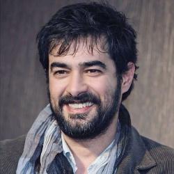 Shahab Hosseini - Acteur