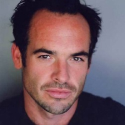 Paul Blackthorne - Acteur