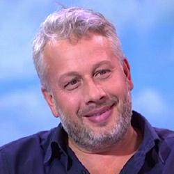 Jean-François Mallet - Présentateur