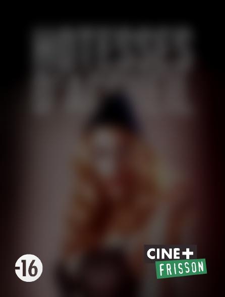 Ciné+ Frisson - Hôtesses d'accueil