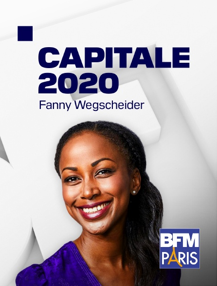 BFM Paris - Capitale 2020