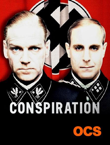 OCS - Conspiration