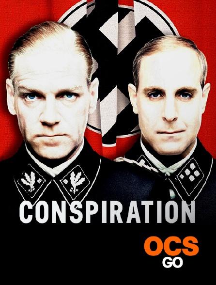 OCS Go - Conspiration