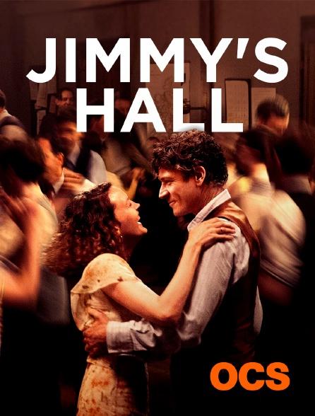 OCS - Jimmy's Hall