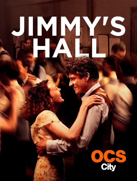 OCS City - Jimmy's Hall