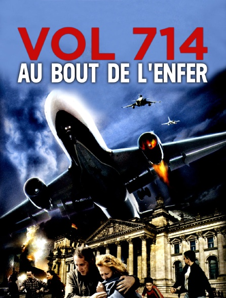 Vol 714 : au bout de l'enfer