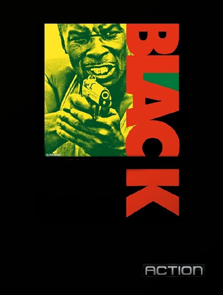 Action - Black