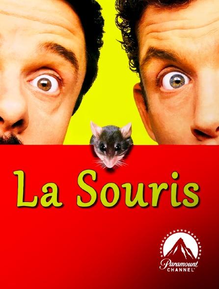 Paramount Channel - La souris