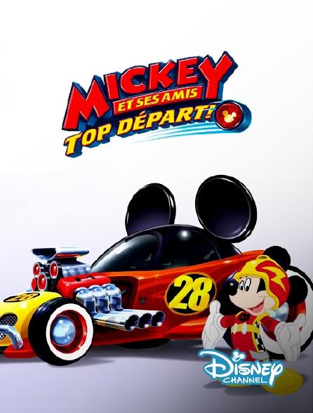 Disney Channel - Mickey et ses amis : top départ !