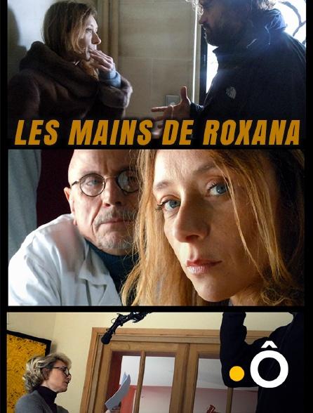 France Ô - Les mains de Roxana