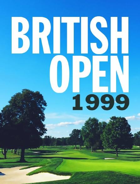 British Open 1999