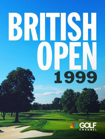 Golf Channel - British Open 1999