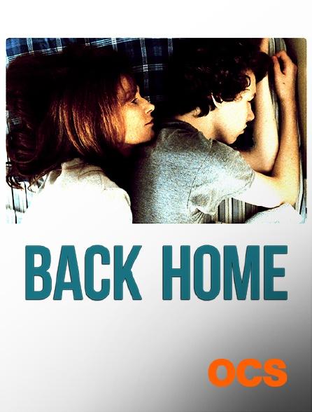 OCS - Back Home