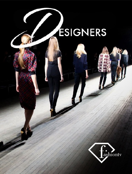 Fashion TV - Designers